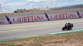 Randy Krummenacher, BARDAHL Evan Bros. WorldSSP Team, Aragon RACE