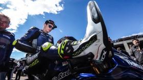 Thomas Gradinger, Kallio Racing, Aragon RACE