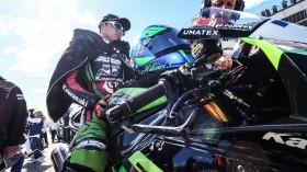 Hikari Okubo, Kawasaki Puccetti Racing, Aragon RACE