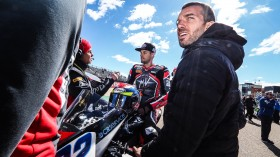 Federico Fuligni, MV AGUSTA Reparto Corse, Aragon RACE