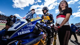 Randy Krummenacher, BARDAHL Evan Bros. WorldSSP Team, Aragon RACE