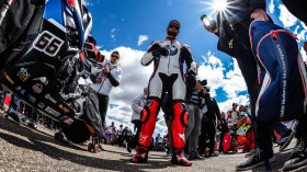 Tom Sykes, BMW Motorrad WorldSBK Team, Aragon RACE 2