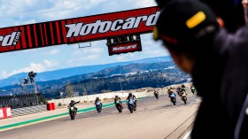 WorldSSP300, Aragon RACE
