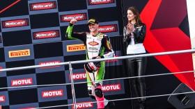Scott Deroue, Kawasaki MOTOPORT, Aragon RACE