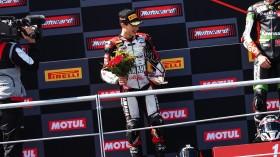 Hugo De Cancellis, Team Trasimeno, Aragon RACE