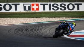 Sandro Cortese, GRT Yamaha WorldSBK, Assen FP2