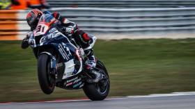 Jordi Torres, Team Pedercini Racing, Assen FP2