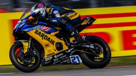 Randy Krummenacher, BARDAHL Evan Bros. WorldSSP Team, Assen FP2