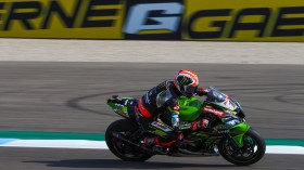 Jonathan Rea, Kawasaki Racing Team WorldSBK, Assen FP1