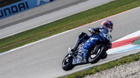Jules Cluzel, GMT94 Yamaha, Assen FP2