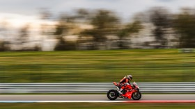 Chaz Davies, Aruba.it Racing-Ducati, Assen FP2