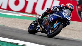 Isaac Vinales, Kallio Racing, Assen FP2
