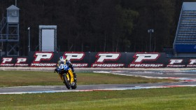 Randy Krummenacher, BARDAHL Evan Bros. WorldSSP Team, Assen Tissot Superpole