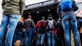 WorldSBK, Assen Paddock Show