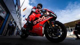 Chaz Davies, Aruba.it Racing-Ducati, Assen Tissot Superpole