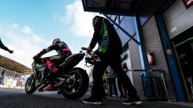 Jonathan Rea, Kawasaki Racing Team WorldSBK, Assen Tissot Superpole