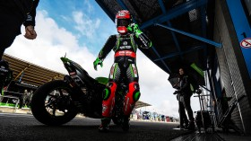 Leon Haslam, Kawasaki Racing Team WorldSBK, Assen Tissot Superpole
