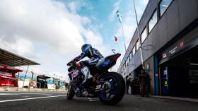 Marco Melandri, GRT Yamaha WorldSBK, Assen Tissot Superpole