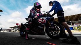 Alex Lowes, Pata Yamaha WorldSBK Team, Assen Tissot Superpole