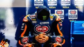 Michael van der Mark, Pata Yamaha WorldSBK Team, Assen Tissot Superpole