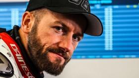 Tom Sykes, BMW Motorrad WorldSBK Team, Assen Tissot Superpole
