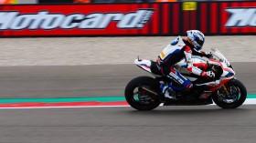 Markus Reiterberger, BMW Motorrad WorldSBK Team, Assen Tissot Superpole