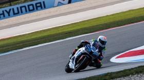 Hannes Soomer, MPM WILSport Racedays, Assen Tissot Superpole