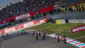 WorldSBK, Assen RACE 1