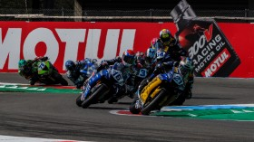 Randy Krummenacher, BARDAHL Evan Bros. WorldSSP Team, Assen RACE