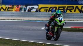 Hikari Okubo, Kawasaki Puccetti Racing, Assen RACE