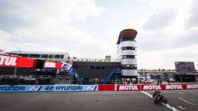 Michael van der Mark, Pata Yamaha WorldSBK Team, Jonathan Rea, Kawasaki Racing Team WorldSBK, Assen RACE 2