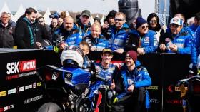 Thomas Gradinger, Kallio Racing, Assen RACE
