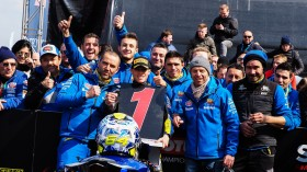 Federico Caricasulo, BARDAHL Evan Bros. WorldSSP Team, Assen RACE