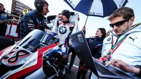 Markus Reiterberger, BMW Motorrad WorldSBK Team, Assen RACE 1