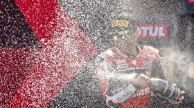 Alvaro Bautista, Aruba.it Racing-Ducati, Assen RACE 1