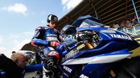 Isaac Vinales, Kallio Racing, Assen RACE