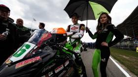 Robert Schotman, Kawasaki MOTOPORT, Assen RACE