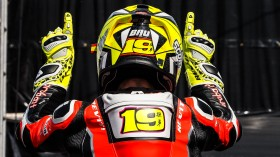 Alvaro Bautista, Aruba.it Racing-Ducati, Assen RACE 2