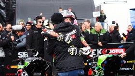 Manuel Gonzalez, Kawasaki ParkinGO Team, Assen RACE