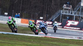 Lucas Mahias, Kawasaki Pucceti Racing, Assen RACE