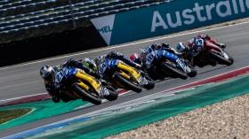 WorldSSP, Assen RACE