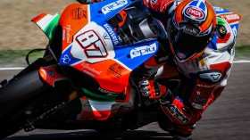 Lorenzo Zanetti, Motocorsa Racing, Imola FP2