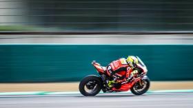 Alvaro Bautista, Aruba.it Racing-Ducati, Imola FP2