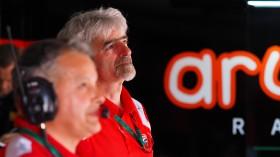 Gigi Dall'Igna, Aruba.it Racing-Ducati, Imola FP2