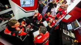 Chaz Davies, Aruba.it Racing-Ducati, Imola FP2