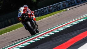 Michael Ruben Rinaldi, BARNI Racing Team, Imola FP2