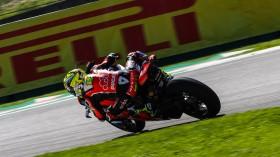 Alvaro Bautista, Aruba.it Racing - Ducati, Imola FP1