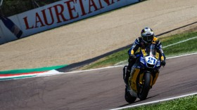 Randy Krummenacher, BARDAHL Evan Bros. WorldSSP Team, Imola FP2