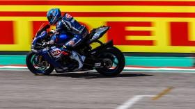 Marco Melandri, GRT Yamaha WorldSBK, Imola FP2