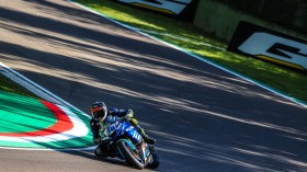 Thomas Gradinger, Kallio Racing, Imola FP2